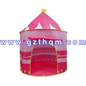 Hight Quality Fold up Kids Tent Castles Outdoor/Outdoor Commercial Blue Gazebo Tent pictures & photos