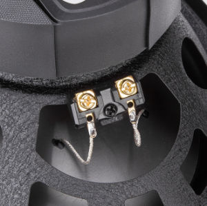 963b 9X6 High Power Coaxial Horn Speaker for Car pictures & photos