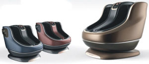 Wholesale Rotating New Foot Massager pictures & photos