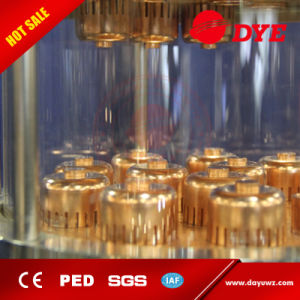 200L 500L 1000L Red Copper Alcohol Vodka Pot Still Distiller pictures & photos