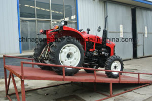 Suyuan Sy-354 4WD Agricultural Farm Wheeled Tractor pictures & photos