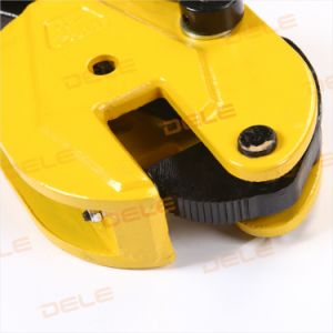 Lifting Multi-Function Clamp 0.5-5ton pictures & photos