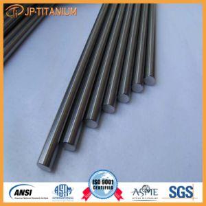 Jp-Ti ASTM B348 Gr5 Industrial Titanium Round Bar in Stock pictures & photos