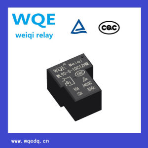 Miniature Size Power Relay for Household Appliances &Industrial Use PCB Relay pictures & photos