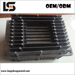OEM Factory Made Aluminium Die Casting for Cover pictures & photos