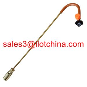 85cm Flame Weeding Gun for Weed Removal in Garden Weeding, Construction, Pipeline, Water Heating, Food Processing pictures & photos