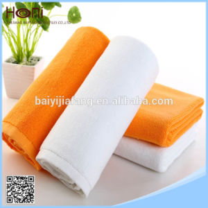 Wholesale Plain Color 100% Cotton Compressed Face Towel