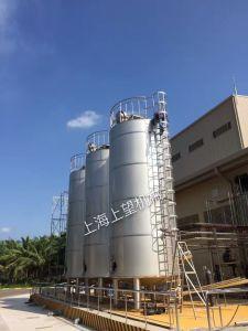 Large Outdoor Milk Storage Tank/Silo pictures & photos