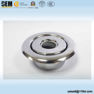Double Sprinkler Plate, Escutcheon Plate pictures & photos