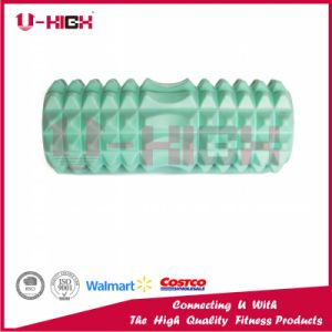 13*33cm High Density Injection Filled EVA Foam Roller pictures & photos