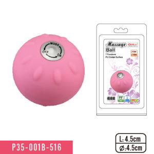 New Arrival Effective No Side Effect Spiky Massage Ball Trigger Point Muscle Pain Relief Health Care pictures & photos