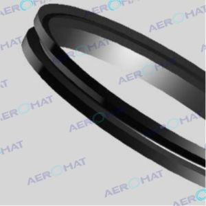 Aeromat professional Manufactorer EPDM Rubber Roll for High Quality Direct Selling pictures & photos
