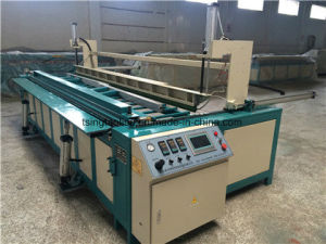 CNC Plastic Extruder Cutting Bending Machine for PP pictures & photos