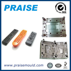 Air Condition Remote Control Case Plastic Injection Mould pictures & photos