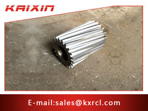 Customized Steel CNC Machining Bevel Gear pictures & photos