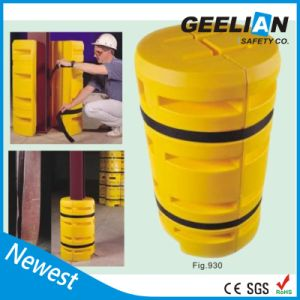 Factory Directly Sale Rubber Wall Corner Guard pictures & photos