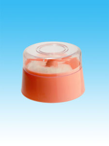 Baby Talcum Powder Round Box with Competitive Price pictures & photos