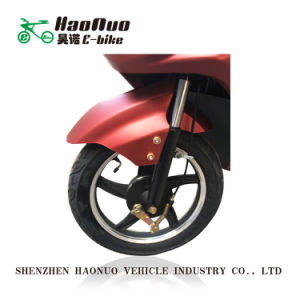 2017 500W Mtor China Cheap Price Electric Motorcycle for Sale pictures & photos
