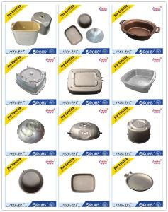 Custom Parts Aluminum Die Casting for Kitchen Implements pictures & photos
