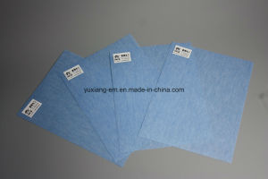 Electrical Insulation Material DMD (F Class) Insulation Paper (Blue-All Colour) pictures & photos