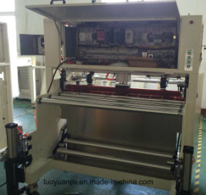 Tpt/EVA Automatic Punching and Cutting Machine pictures & photos