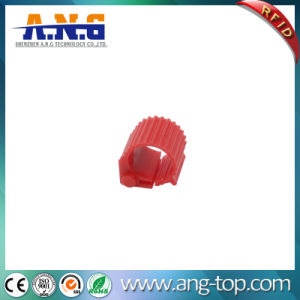 134.2kHz RFID Pigeon Foot Racing Ring Tag for Animal Management pictures & photos