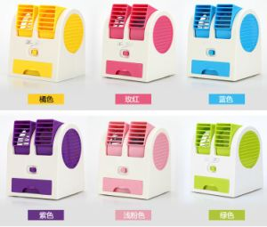 2017 New Design Rechargeable Cool Mini Fan pictures & photos