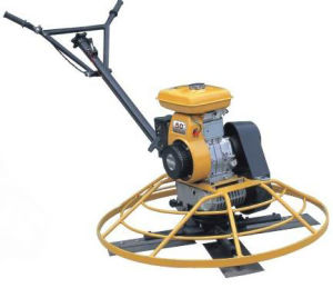 Concrete Polishing Machine, Concrete Screed Machines, Concrete Hand Held Power Trowel pictures & photos