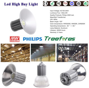 High Power 200W Philips Light LED Factory Warehouse Lighting pictures & photos