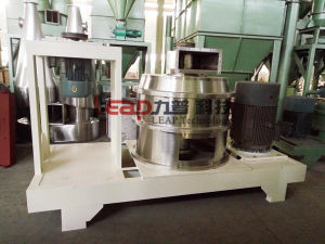 Ultra Fine Crystal Sugar Powder Granulator with Ce Certificate pictures & photos