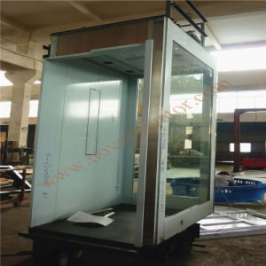Safe and Stable Passenger Lift Elevator with Standard Configurations pictures & photos