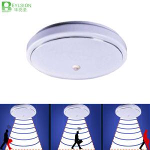 8W LED PIR Motion Sensor Ceiling Lights pictures & photos