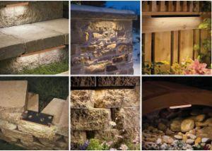 LED Outdoor Lighting Garden Landscape Lamp 12V LED Hardscape Light pictures & photos