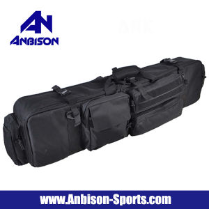 100cm Military Airsoft Combat Carrying M249 Gun Bag pictures & photos