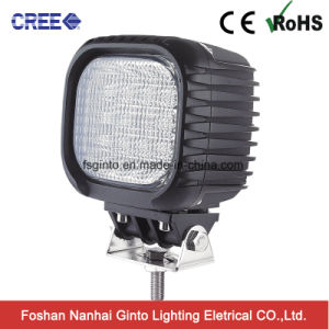 Agriculture Machine E-MARK 48W CREE LED Work Light for Trailer pictures & photos