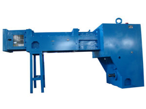 Yps Parallel Twin Screw Extruder Gearbox pictures & photos