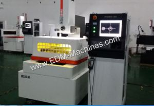CNC Wire Cutting EDM pictures & photos