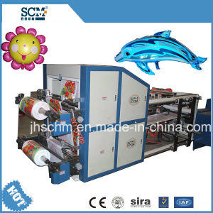 Automatic Wedding/Nylon/Mylar Balloon Machine