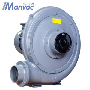 1.5kw Medium Pressure Radial Blower for Blowing Air pictures & photos