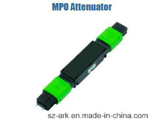 MPO/MTP Fiber Optical Attenuators 5dB Ark pictures & photos