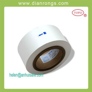 Lithium Ion Electric Vehicle Battery Separator Material PP/PE Film pictures & photos