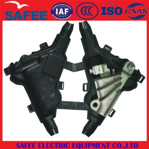 China Suspension Strain Clamps (high-voltage line) pictures & photos
