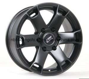 17 Inch 18 Inch Car Aluminum Wheels with PCD 6X114.3 for USA pictures & photos