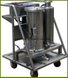 Fire Resistant Oil Purifier/ Fluid Oil Filtration Equipment (ZT) pictures & photos