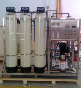 Large Scale RO System Water Purifier for Home Use (KYRO-500) pictures & photos