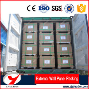 Fiber Cement Exterior Cladding (615*3000) pictures & photos