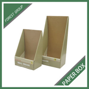 Ready on Shelf PDQ Retail Display Box (FP02000149) pictures & photos