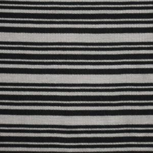 Yarn Dyed Stripe Rib Fabric for T-Shirts pictures & photos