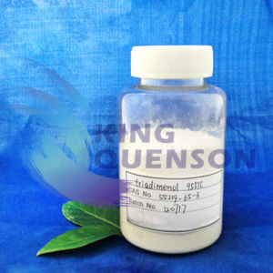 King Quenson Pesticide Bactericide Triadimenol 97% Tc Triadimenol Fungicide pictures & photos