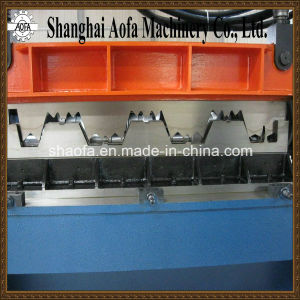 Floor Deck Panels Forming Machine pictures & photos